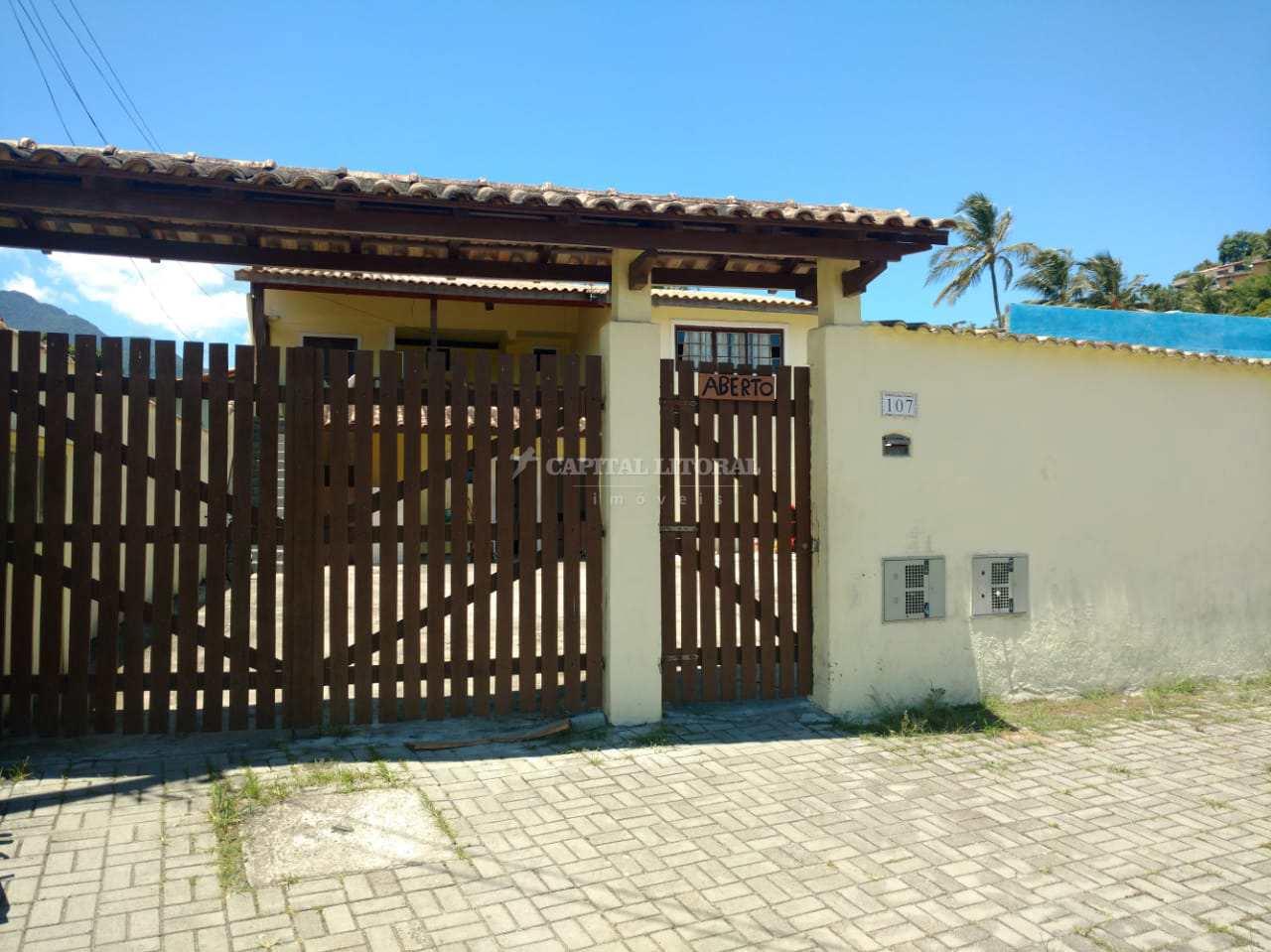 Casa Barra Velha quintal compartilhado 1 dorm, Cod: 1315
