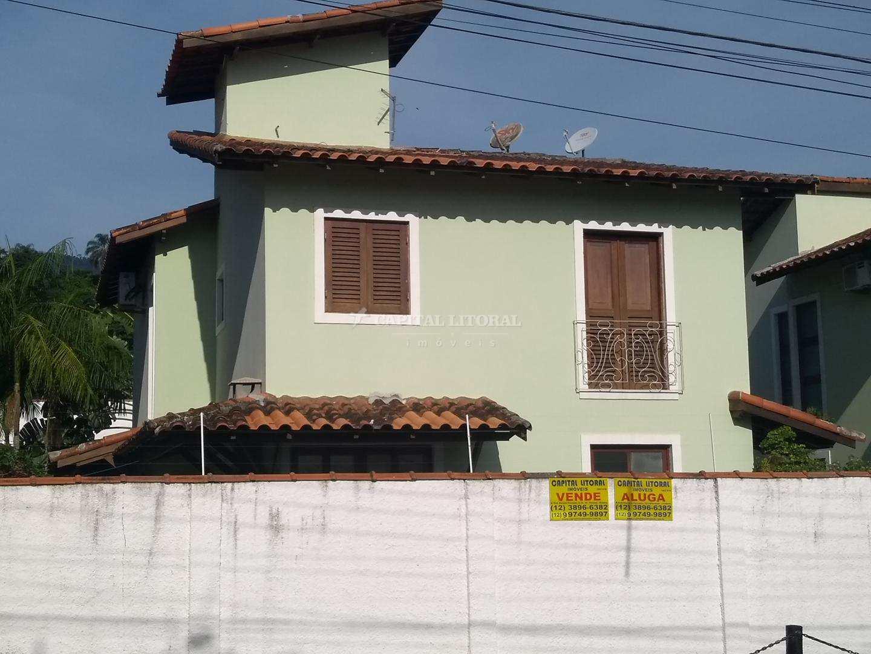 Casa 2 dorms em Residencial, Perequê,  - R$ 400 mil, Cod: 820