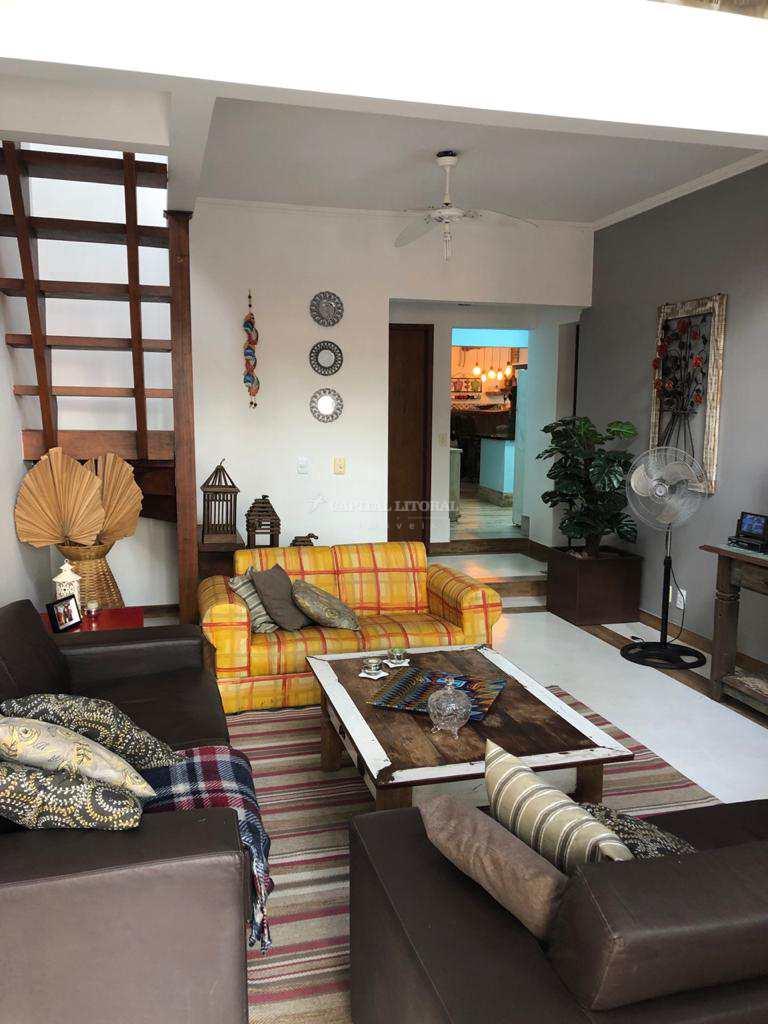 Linda Casa  5 suites, Perequê, Ilhabela - R$ 1.6 mi, Cod: 277