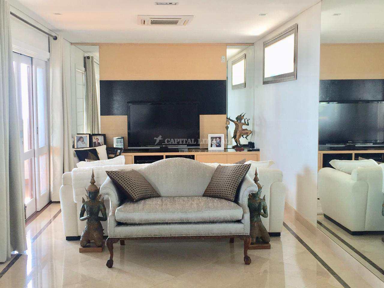 Casa com 3 suítes, mobiliada, Ilhabela, R$ 5.3 mi, Condomínio