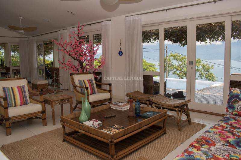Casa com 4 dorms, Curral, Ilhabela - R$ 3.8 mi, Cod: 1799