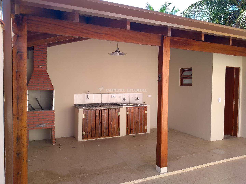 Casa Nova 2 dorms, Perequê, Ilhabela, Cod: 1823