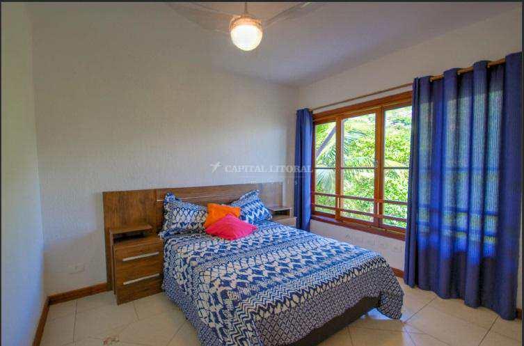 Casa com 5 dorms, Santa Tereza, Ilhabela, Cod: 1825