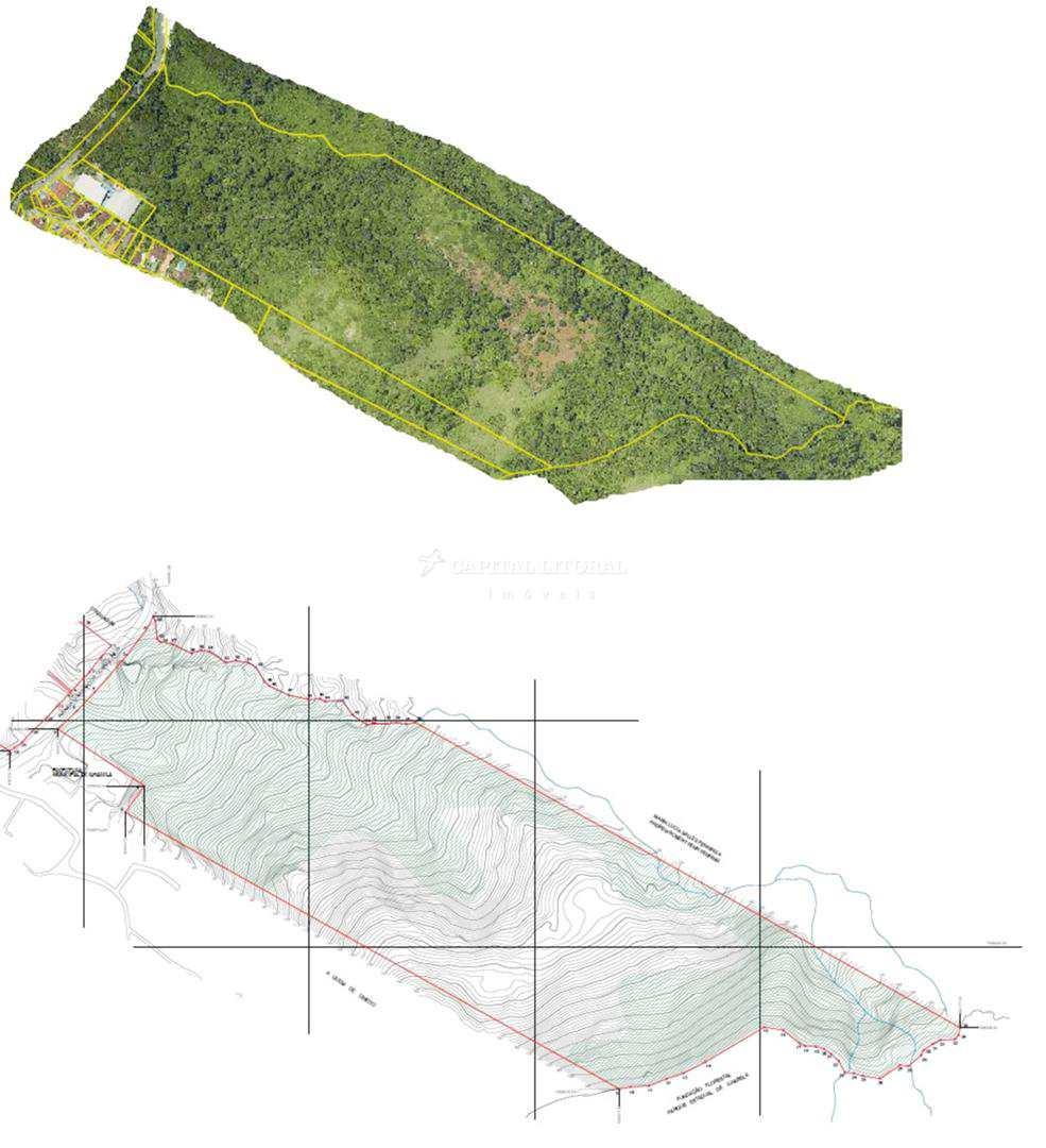 Terreno, Sul, Ilhabela - R$ 3 mi, Cod: 1838