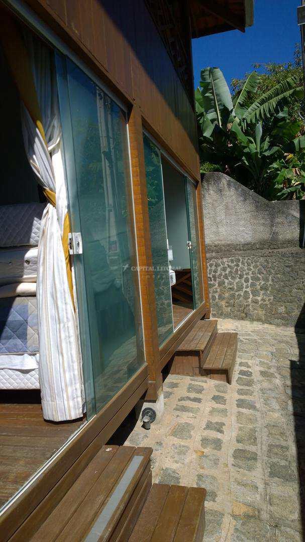 Conjunto Comercial com 2 dorms, Curral, Ilhabela, Cod: 1853