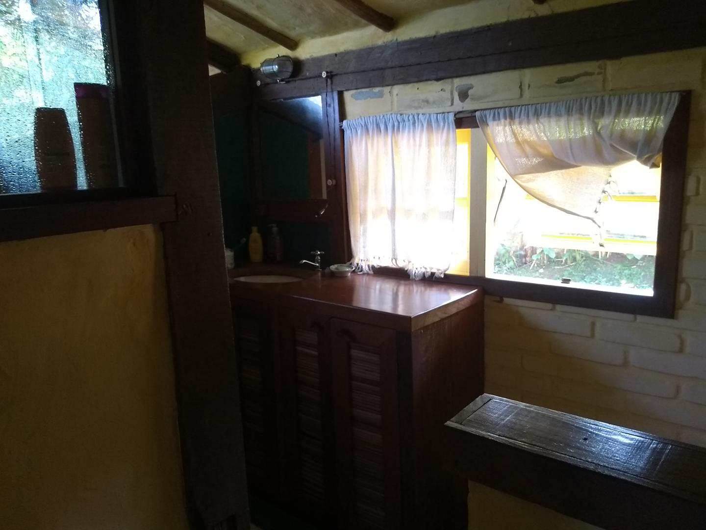 Linda Casa com 4 dorms, Praia do Julião, Ilhabela, Cod: 1854