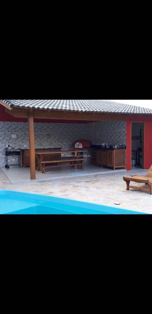Casa com 3 dorms, Barra Velha, Ilhabela - R$ 900 mil, Cod: 1878