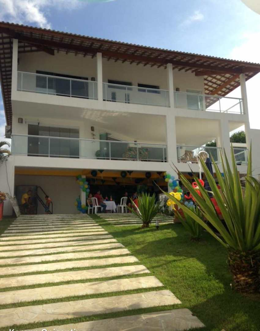 Casa 4 Suítes, Ribeirão, Ilhabela - R$ 2.5 mi, Cod: 1893