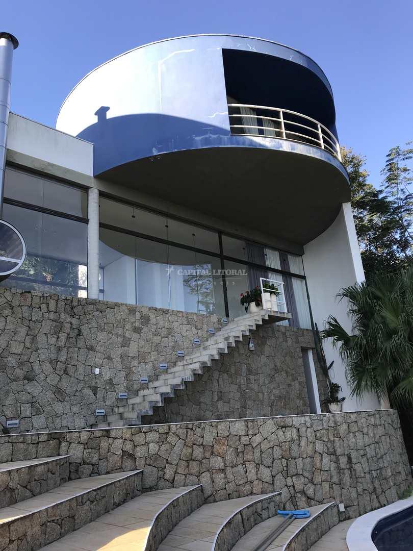 Casa com 3 dorms, Vila, Ilhabela - R$ 4.5 mi, Cod: 1901
