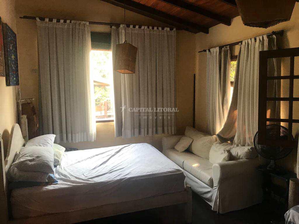 Casa com 2 dorms, Reino, Ilhabela - R$ 450 mil, Cod: 1943
