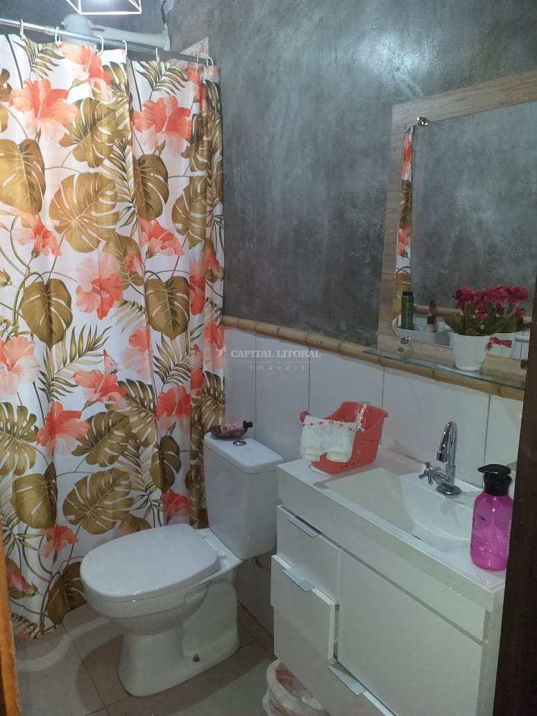 Casa com 2 dorms, Itaquanduba, Ilhabela - R$ 160 mil, Cod: 1946