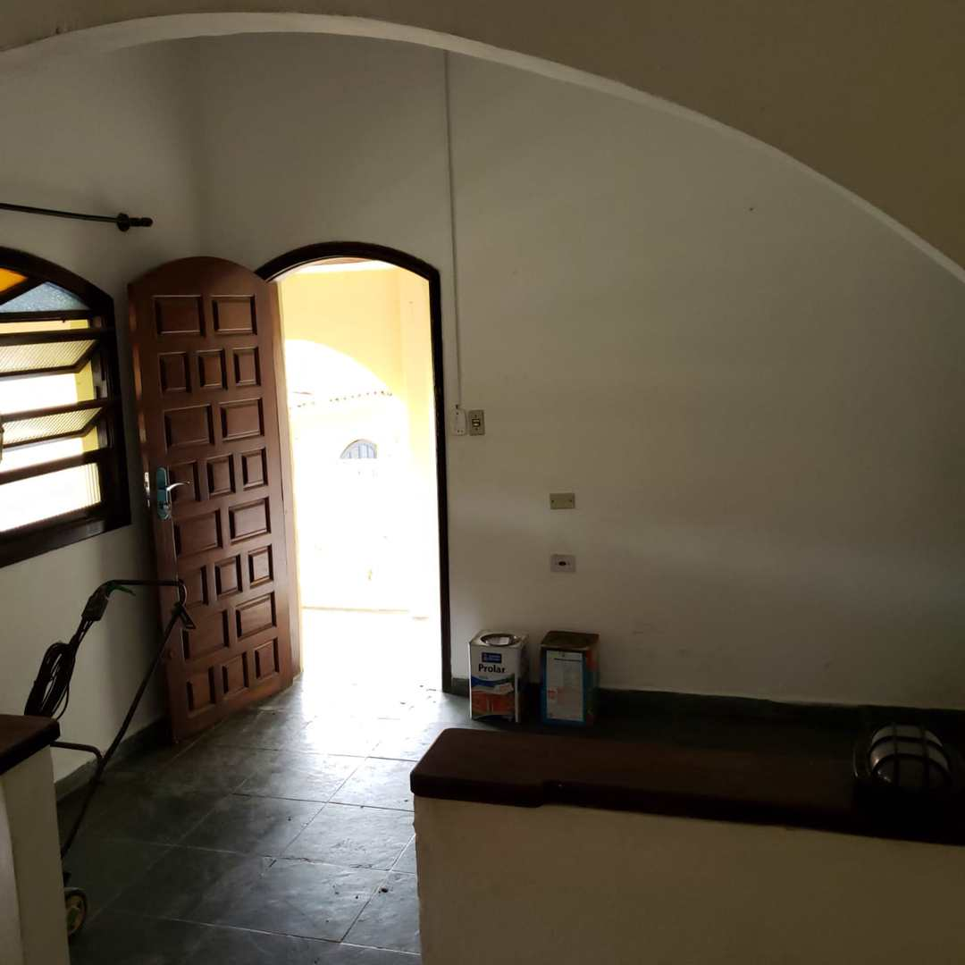 Casa com 2 dorms, Barra Velha, Ilhabela - R$ 550 mil, Cod: 1958