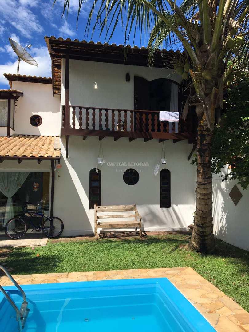 Casa com 4 dorms, Perequê, Ilhabela - R$ 1.5 mi, Cod: 1961