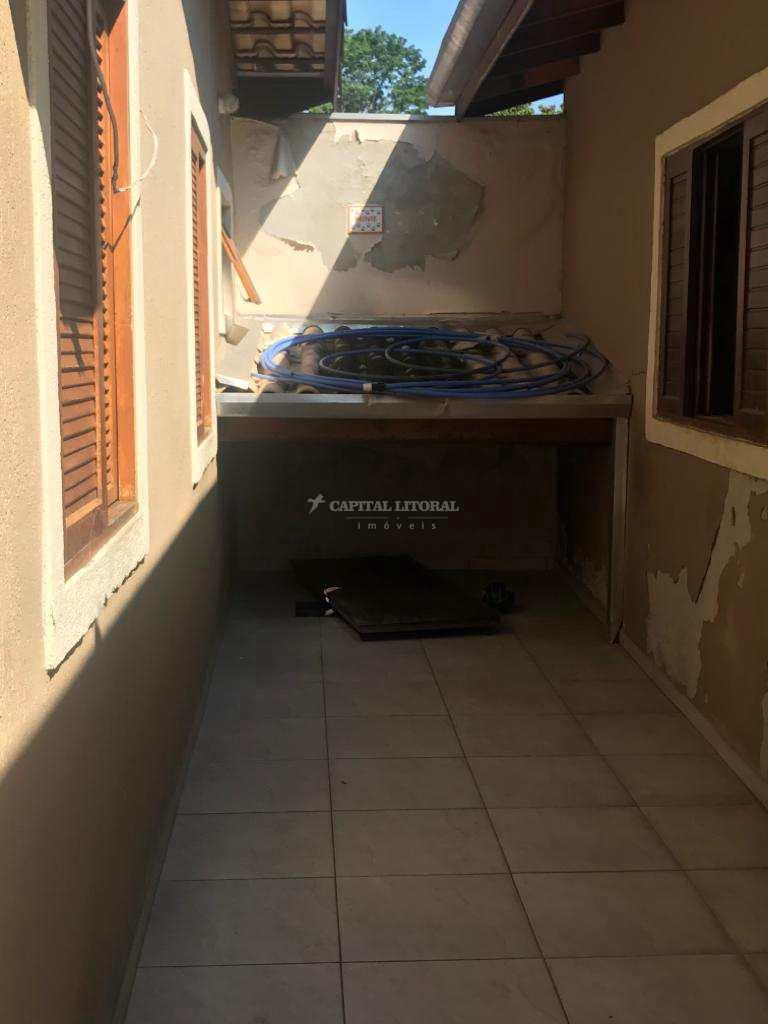 Casa 3 dorm, Barra Velha,esc.def.Ilhabela-R$ 900 mil, Cod: 1963
