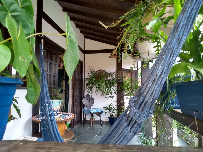 Casa com 3 dorms, Água Branca, Ilhabela - R$ 550 mil, Cod: 1979