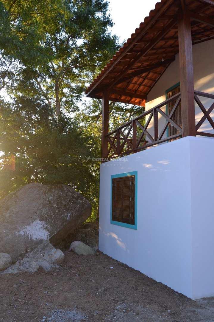 Casa com 3 dorms, Bexiga, Ilhabela - R$ 1 mi, Cod: 2006