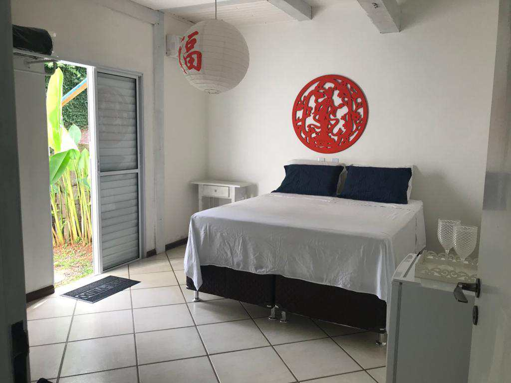 Flat com 1 dorm, Engenho D'água, Ilhabela, Cod: 2112