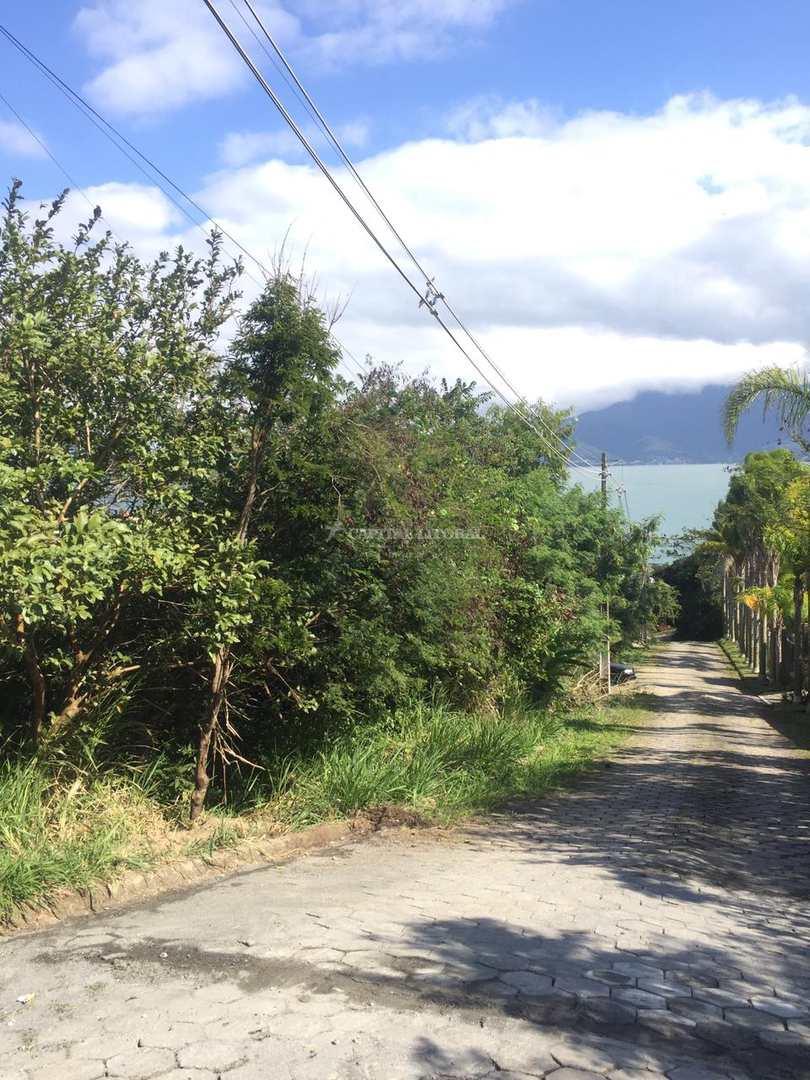 Terreno, Siriuba II, Ilhabela - R$ 750 mil, Cod: 2203