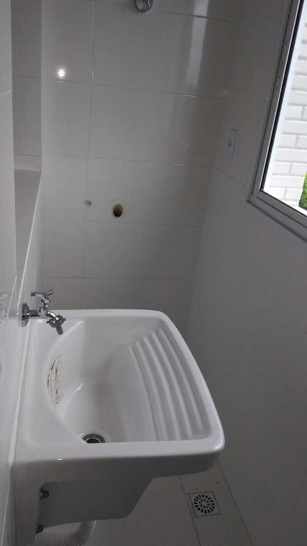 Apartamento com 2 dorms, Jardim Casqueiro, Cubatão - R$ 220 mil, Cod: 2762