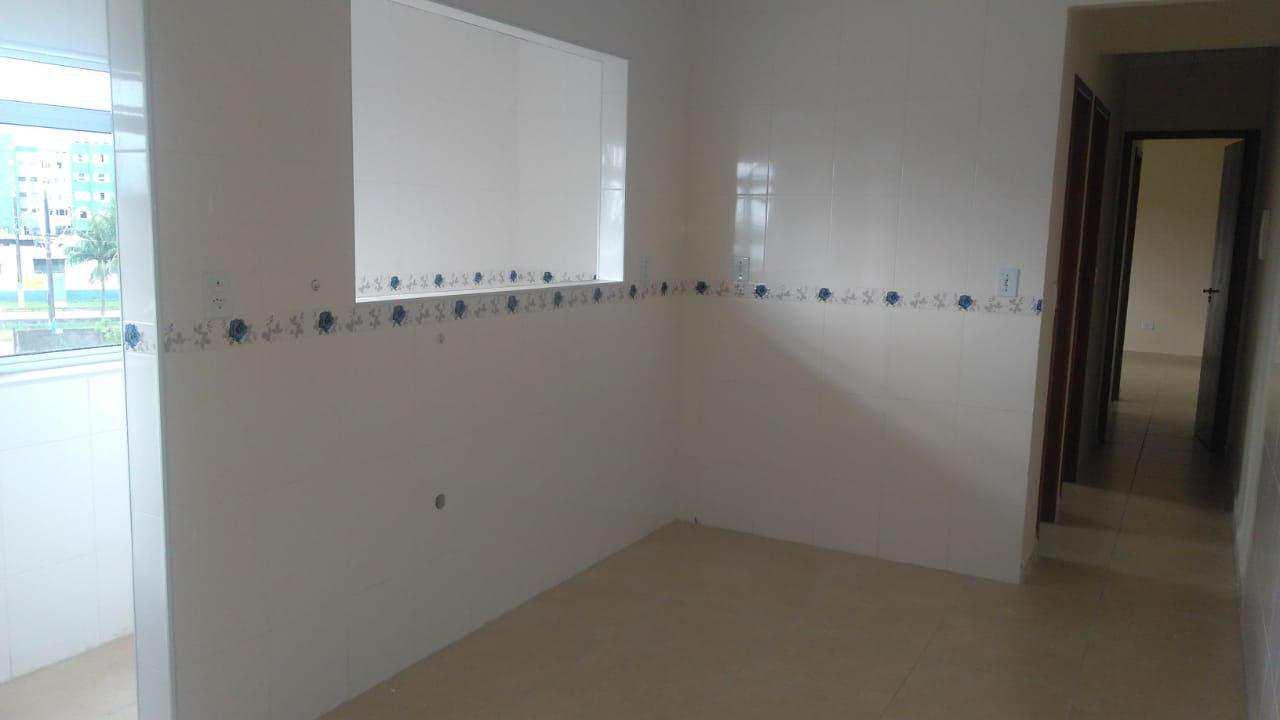 Apartamento com 2 dorms, Jardim Casqueiro, Cubatão - R$ 240 mil, Cod: 2690