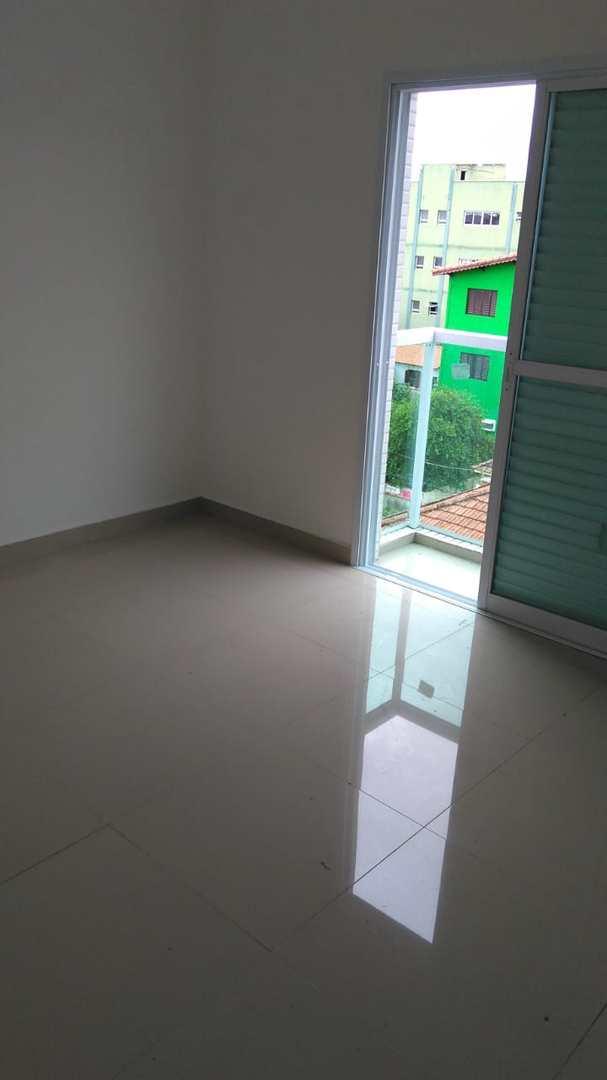 Apartamento com 1 dorm, Jardim Casqueiro, Cubatão - R$ 180 mil, Cod: 1300