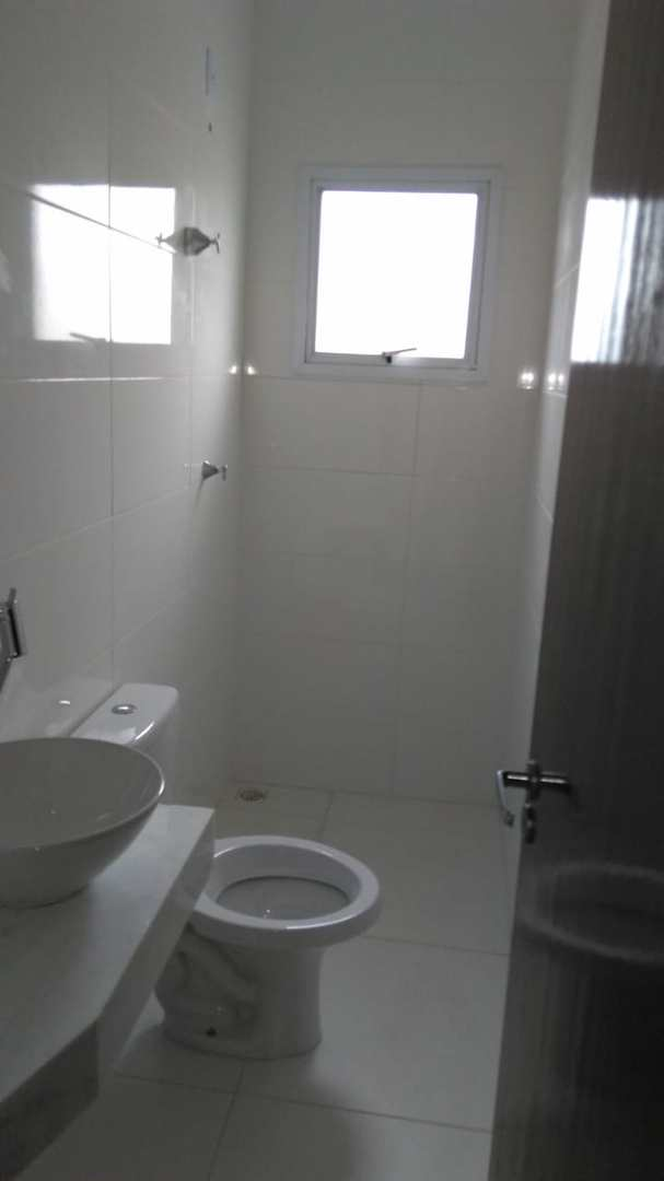 Apartamento com 1 dorm, Jardim Casqueiro, Cubatão - R$ 180 mil, Cod: 1299
