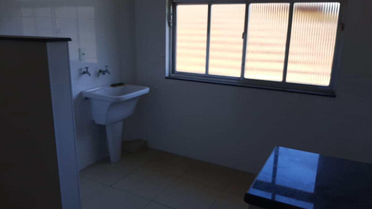 Apartamento com 1 dorm, Jardim Casqueiro, Cubatão - R$ 120 mil, Cod: 24617