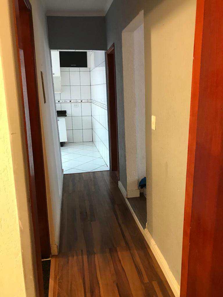 Apartamento com 2 dorms, Vila Nova, Cubatão - R$ 155 mil, Cod: 24650