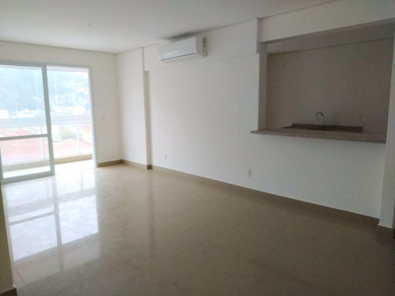 Apartamento com 3 dorms, Marapé, Santos - R$ 735 mil, Cod: 24653