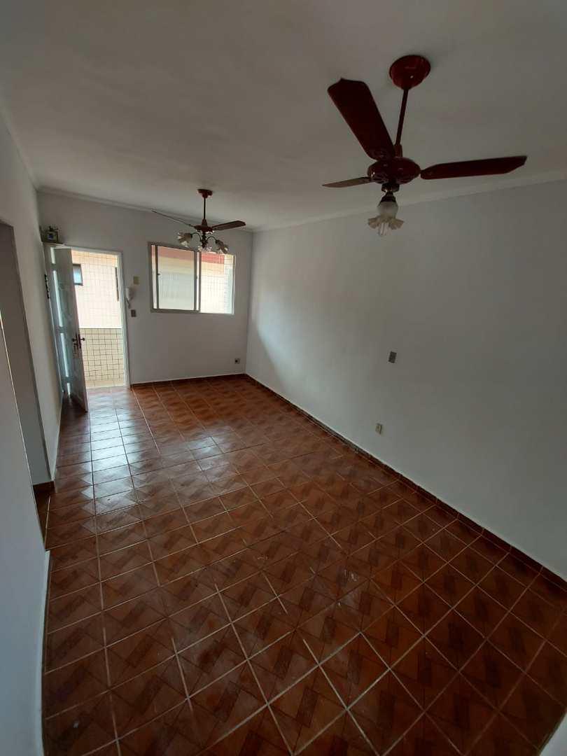 Kitnet, Guilhermina, Praia Grande - R$ 115 mil, Cod: 24735
