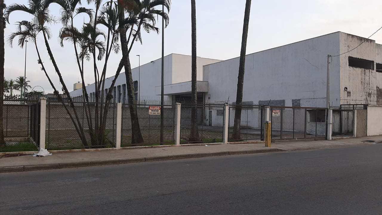 Terreno, Jardim Casqueiro, Cubatão, Cod: 24739