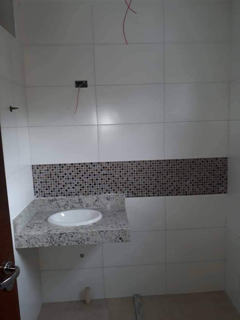 Casa com 2 dorms, Marapé, Santos - R$ 455 mil, Cod: 24757