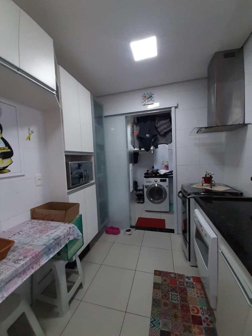 Apartamento com 3 dorms, José Menino, Santos - R$ 710 mil, Cod: 24776
