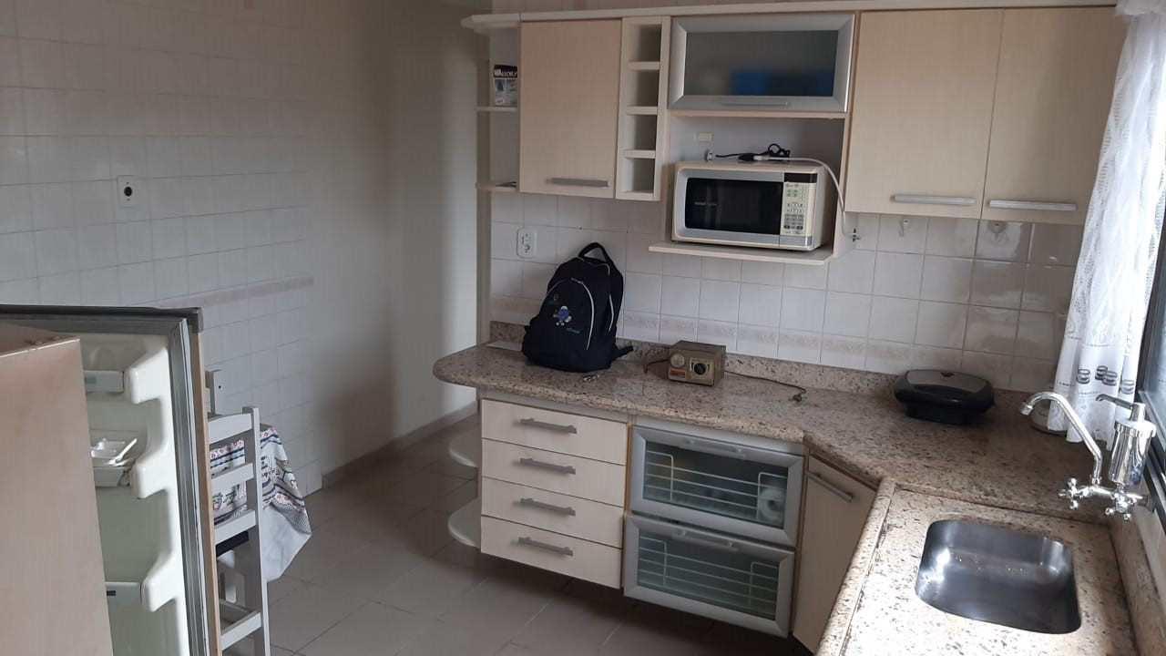 Apartamento com 1 dorm, Jardim Casqueiro, Cubatão - R$ 180 mil, Cod: 24801