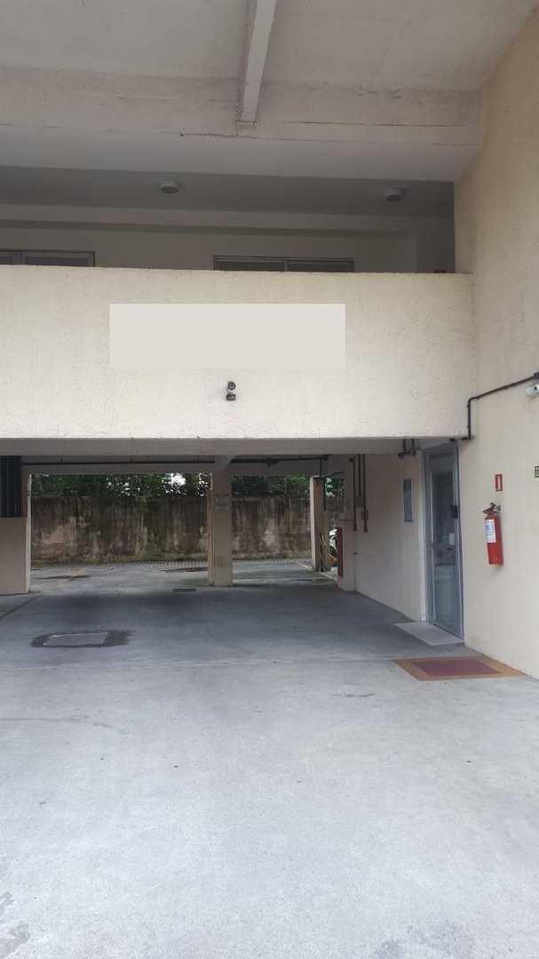 Apartamento com 2 dorms, Jardim São Francisco, Cubatão - R$ 210 mil, Cod: 24810
