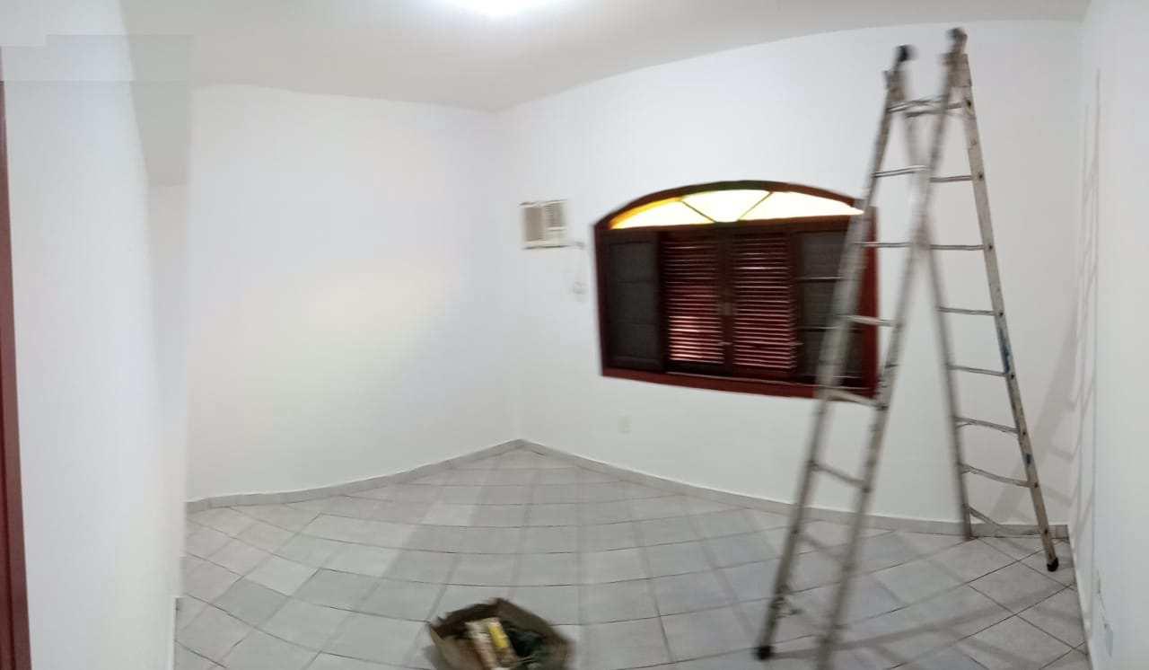 Casa com 2 dorms, Vila Ponte Nova, Cubatão - R$ 320 mil, Cod: 24818