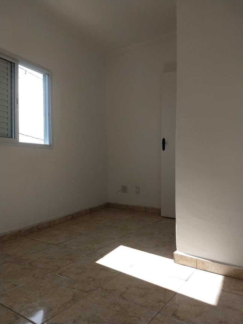 Sobrado de Condomínio com 3 dorms, Sítio do Campo, Praia Grande - R$ 250 mil, Cod: 24825