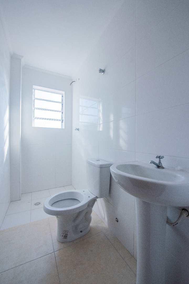 Apartamento com 1 dorm, Vila Santa Rosa, Cubatão - R$ 175 mil, Cod: 24843