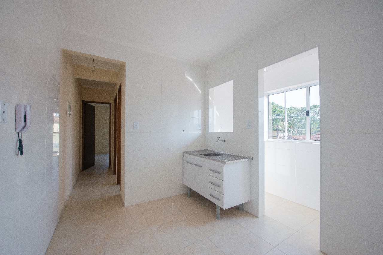 Apartamento com 1 dorm, Vila Santa Rosa, Cubatão - R$ 170 mil, Cod: 24844