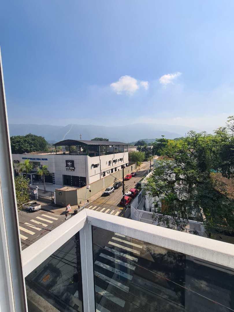 Apartamento com 2 dorms, Vila Paulista, Cubatão - R$ 215 mil, Cod: 24855