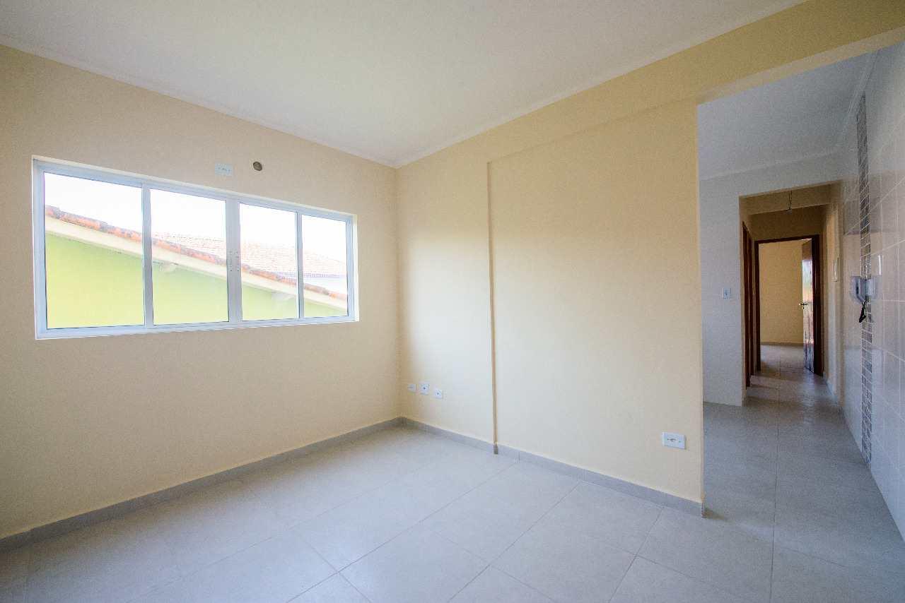 Apartamento com 1 dorm, Jardim Casqueiro, Cubatão - R$ 170 mil, Cod: 24898