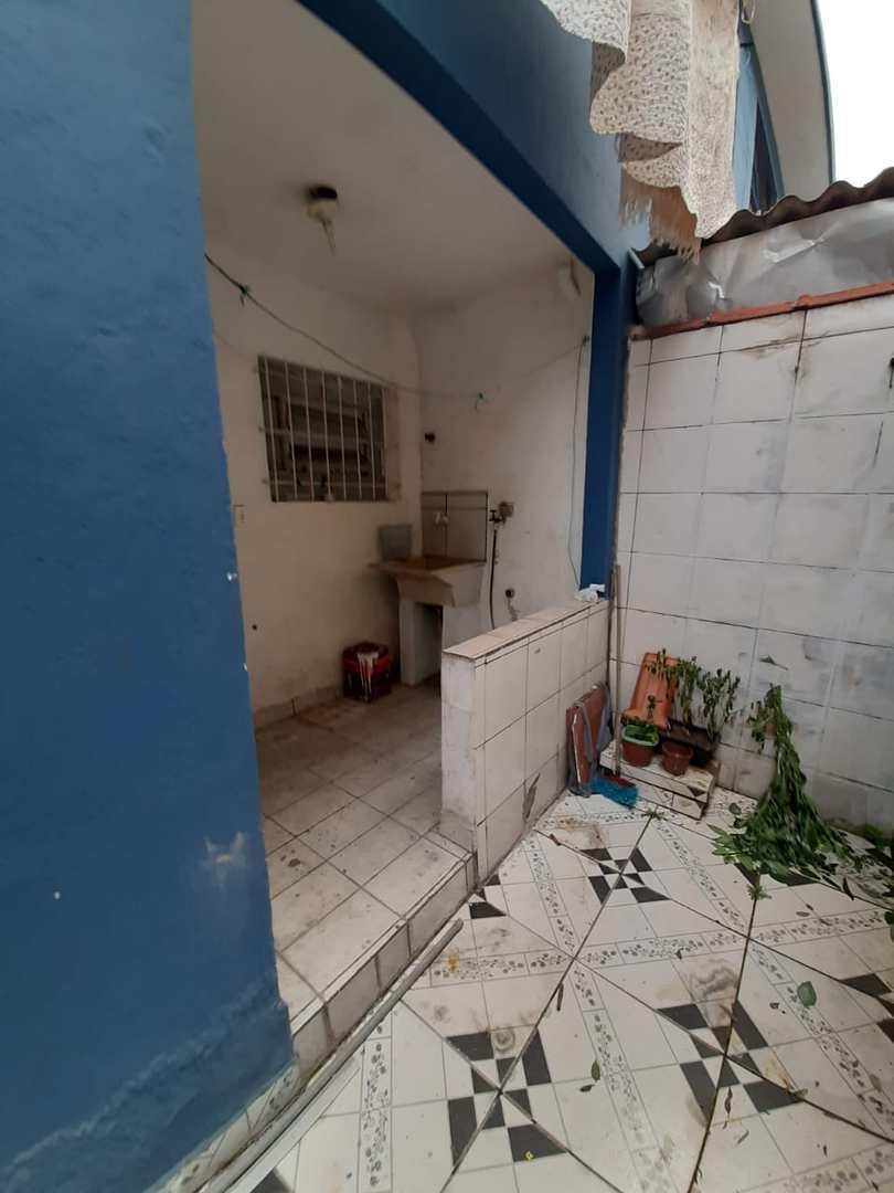 Apartamento com 2 dorms, Vila Nova, Cubatão - R$ 180 mil, Cod: 24950