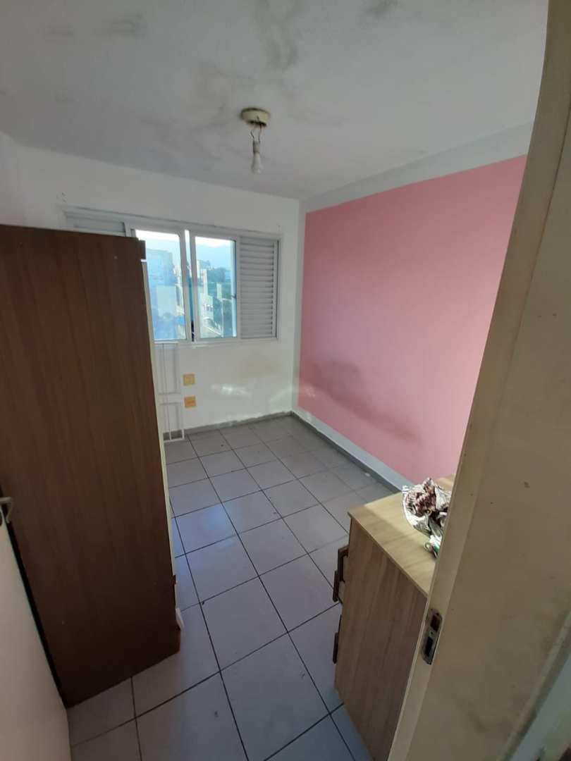 Apartamento com 3 dorms, Parque São Luis, Cubatão - R$ 90 mil, Cod: 24974
