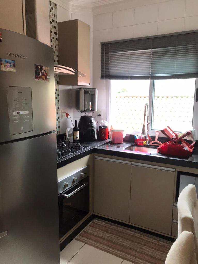 Apartamento com 2 dorms, Jardim Casqueiro, Cubatão - R$ 210 mil, Cod: 24976