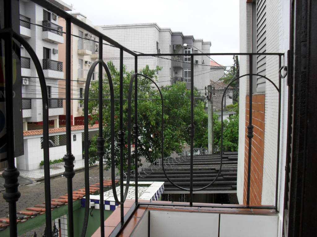 Apartamento com 2 dorms, Jardim Casqueiro, Cubatão - R$ 200 mil, Cod: 24977