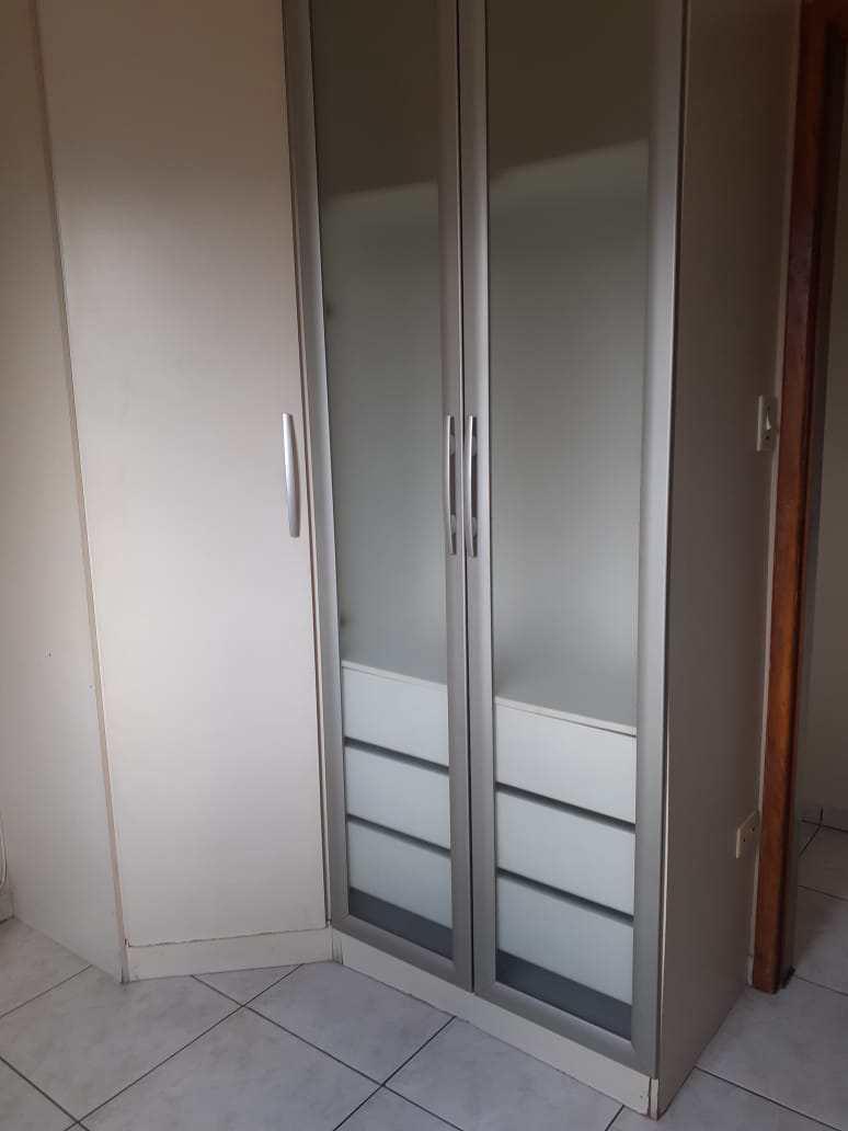 Apartamento com 2 dorms, Jardim Casqueiro, Cubatão - R$ 205 mil, Cod: 24979