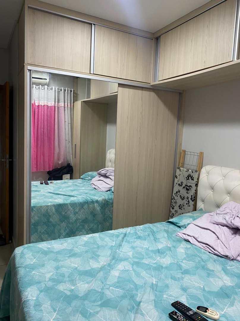 Apartamento com 2 dorms, Jardim Casqueiro, Cubatão - R$ 350 mil, Cod: 24987