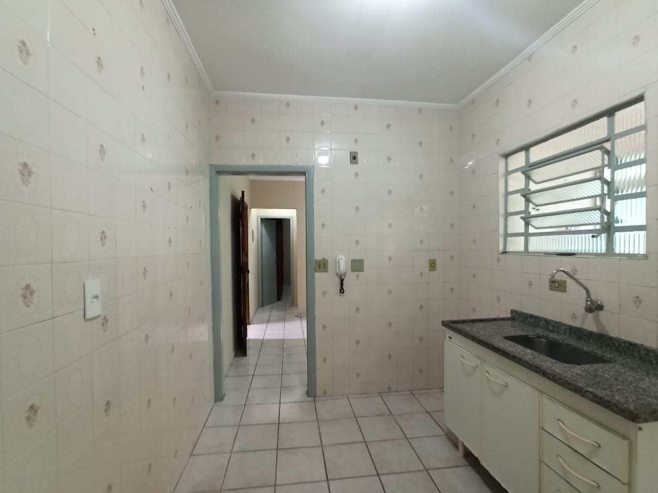 Apartamento com 1 dorm, Jardim Casqueiro, Cubatão - R$ 160 mil, Cod: 24997