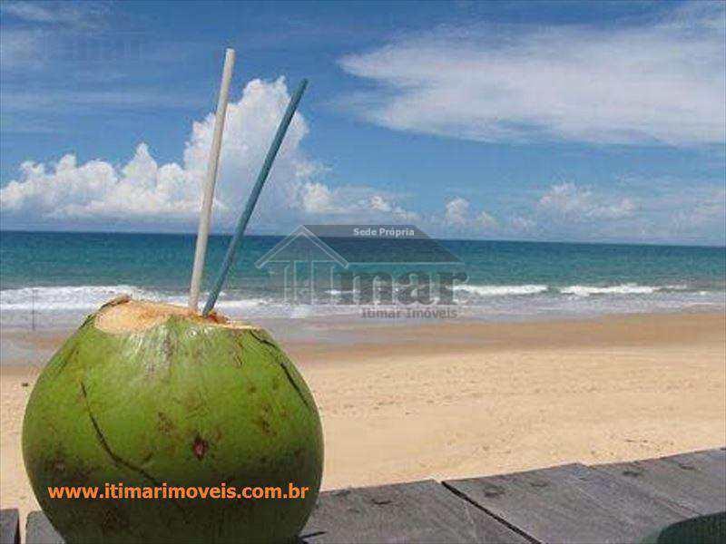 Condomínio em Guarujá  Bairro Praia do Pernambuco  - ref.: 87