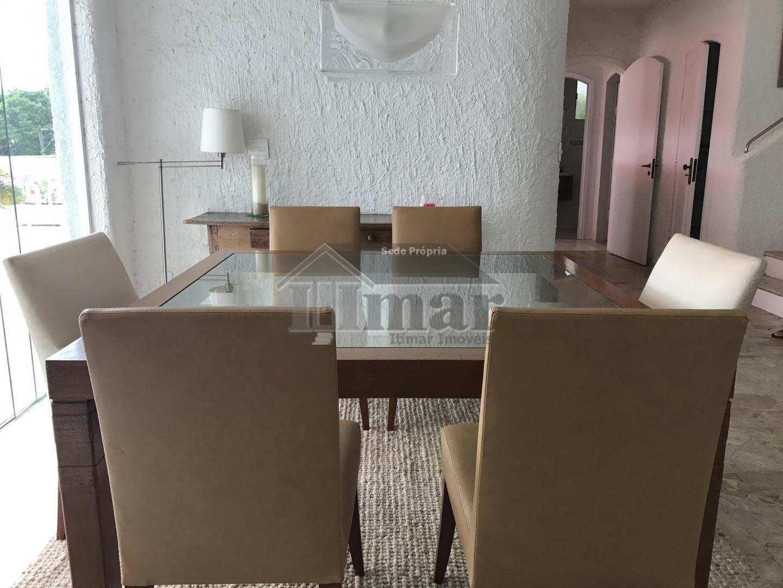 Casa com 5 Suítes, Condominio Fechado Península, Guarujá, SP.